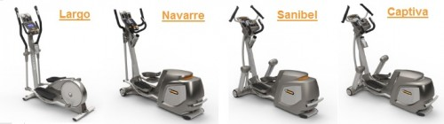Compare Yowza Navarre Elliptical